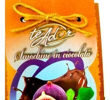 Smochine în ciocolată