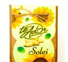 Semințe floarea soarelui în ciocolată