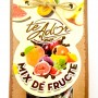 Mix fructe în ciocolată, bomboane naturale