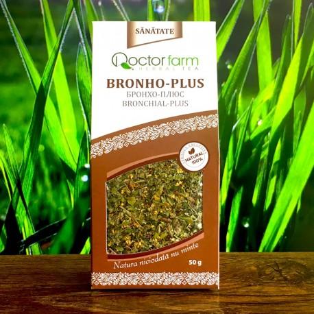 "Ceai ""Bronho-Plus"""
