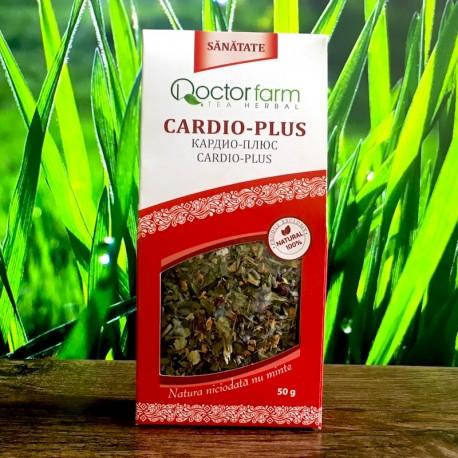 """Ceai """"Cardio-Plus"""""""