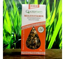 "Ceai ""Multivitamin"""