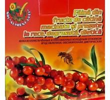 Făină din fructe de cătină