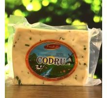 Branză de vaci moale Codru cu condiment