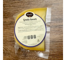 Cașcaval GOUDA FAVORIT, DANCU