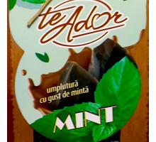 Mint, bomboane naturale cu gust de mintă