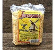 "Crupe de porumb ""Iurceneanca"""