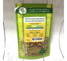 Mixt semințe pentru germinare MIX 9 TONIC