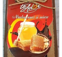 Nuclea cu nuci și miere
