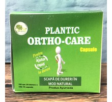 PLANTIC Ortho Care, capsule