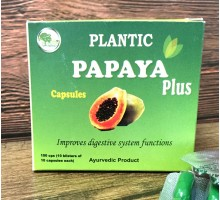 PAPAYA PLUS, capsule