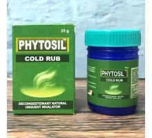 PHYTOSIL COLD RUB, unguient