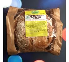 Pâine cu MAIA, semi-integrală