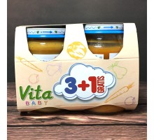 Set Pure VITA-Baby 3 plus 1