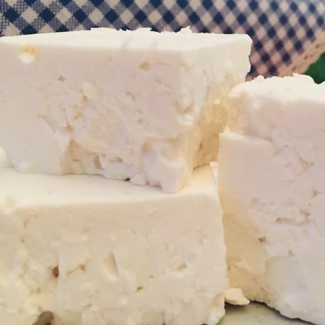 Brânză de oaie BIO