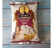 Orez BASMATI SUPER, India, 1 kg